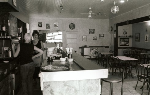 Provence bar