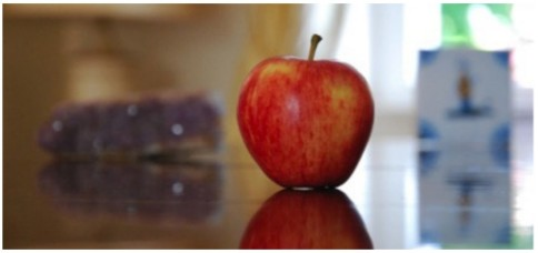 Student apple